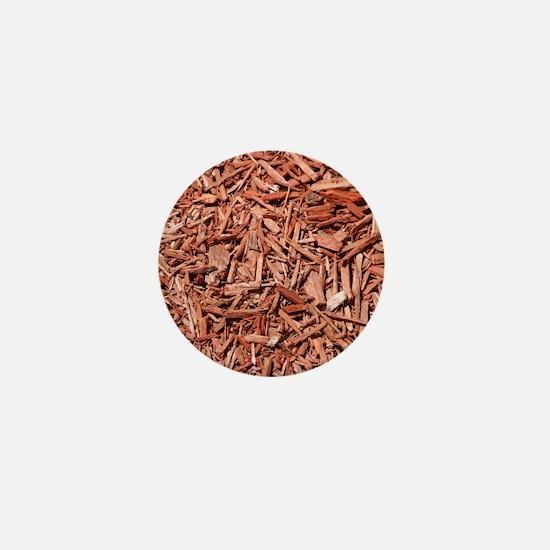 Mulch 1 Mini Button