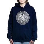 Celtic Dragons Hooded Sweatshirt