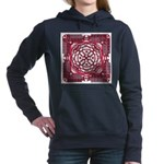 Celtic Valentine Hooded Sweatshirt