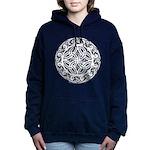 Celtic Shield Women's Hooded Sweatshirt