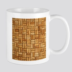 Wine Corks 3 Mugs
