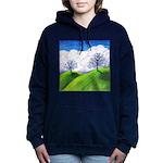 California Spring Hooded Sweatshirt
