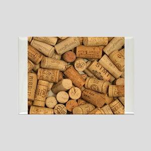 Wine Corks 1 Magnets