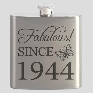 Fabulous Since 1944 Flask