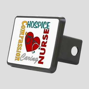 Hospice Nurse Hitch Cover