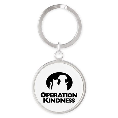 Operation Kindness Keychains