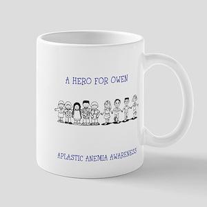 APLASTIC ANEMIA AWARENESS Mugs