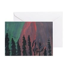 Forrest Colors Greeting Card