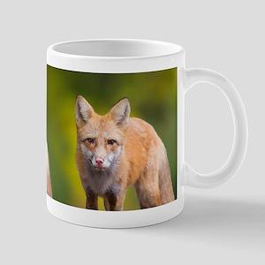 Red Fox Mugs