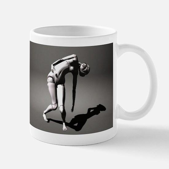 Broken Mugs