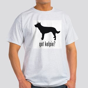 Kelpie Light T-Shirt
