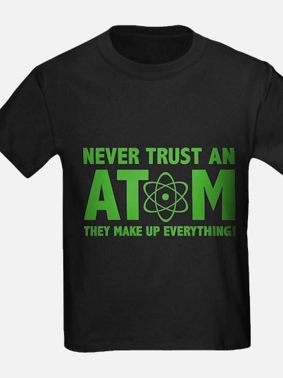 Never Trust An Atom T