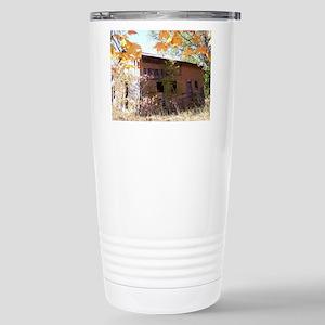 Cherished Memories Stainless Steel Travel Mug