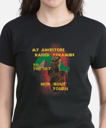 My Ancestors Black Pharaoh T-Shirt