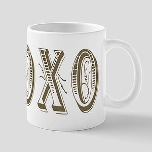 xoxo Mugs