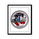 American Bull Haulers Association American Flag Fr