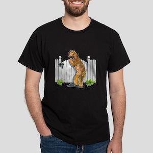 Wheaten at the Gate T-Shirt