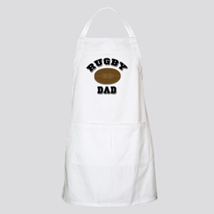 Rugby Dad Apron