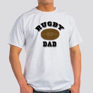 Rugby Dad Light T-Shirt