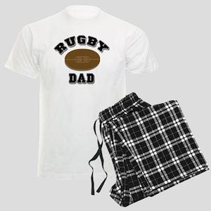 Rugby Dad Men's Light Pajamas