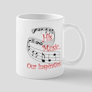Our Inspiration Mug