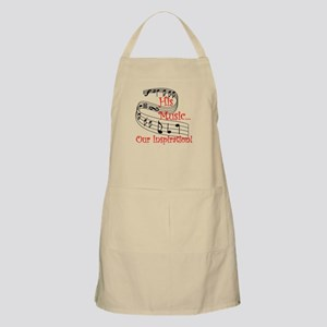 Our Inspiration BBQ Apron