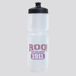 roo1911 Sports Bottle