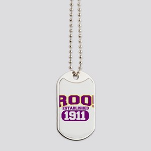 roo1911 Dog Tags