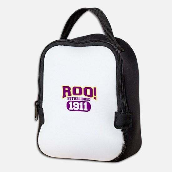 roo1911.jpg Neoprene Lunch Bag