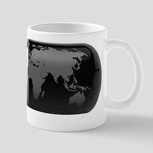 world peace pill Mugs