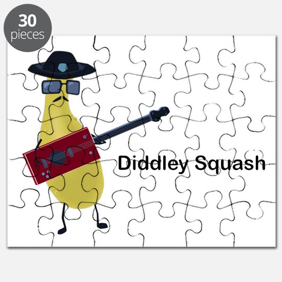 Diddley Squash Puzzle