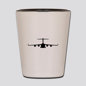 C-17 Shot Glass
