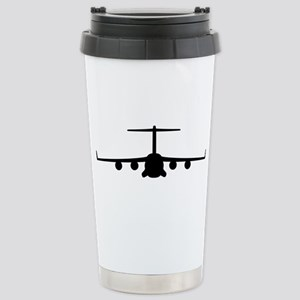 C-17 Stainless Steel Travel Mug