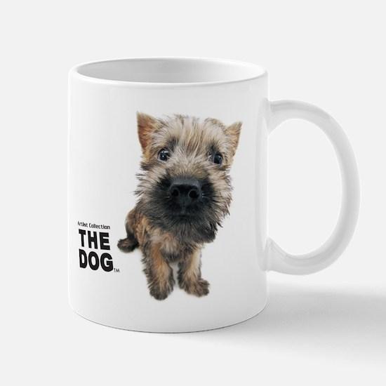 Cairn Terrier Mugs