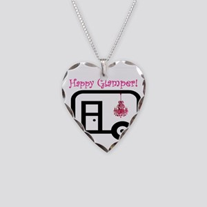 Happy Glamper! Necklace