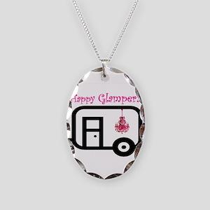 Happy Glamper! Necklace