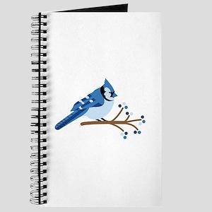Christmas Blue Jays Journal