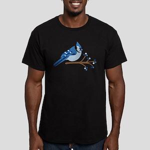 Christmas Blue Jays T-Shirt
