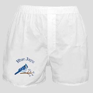 Blue Jays Boxer Shorts