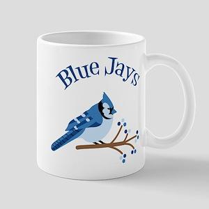 Blue Jays Mugs