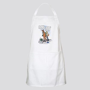 The Dirty Truth Apron