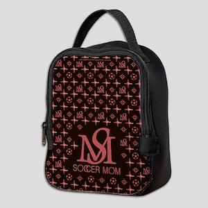 Louisv Soccer Mom Neoprene Lunch Bag