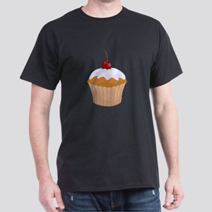 Cupcake With Cherry T-Shirt