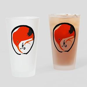 Iiwi Drinking Glass