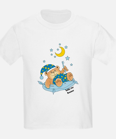 goodnight teddy bear T-Shirt