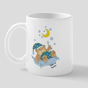 goodnight teddy bear Mug