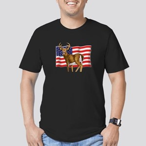 American White Tail Deer Buck T-Shirt
