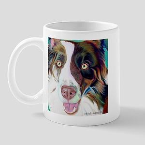 Herding Dog Mug