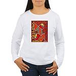 71 FISH By Chanin Long Sleeve T-Shirt