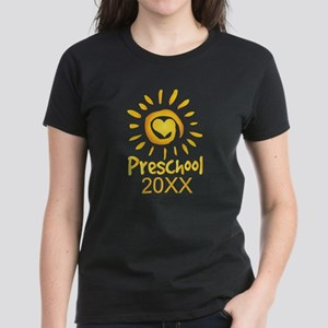 Personalized Preschool T-Shirt